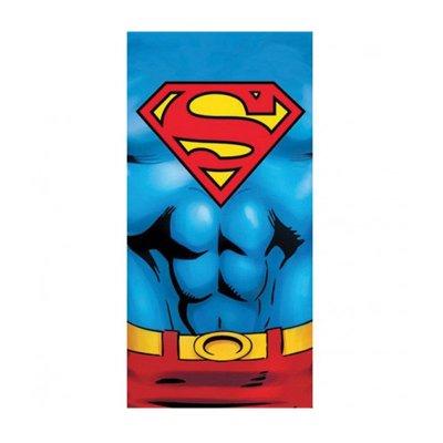 Toalla microfibra Superman 140x70cm