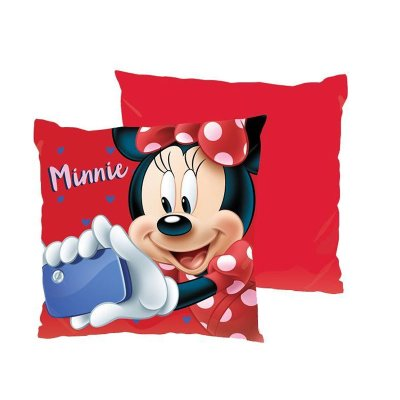 Cojín Minnie Disney 40cm