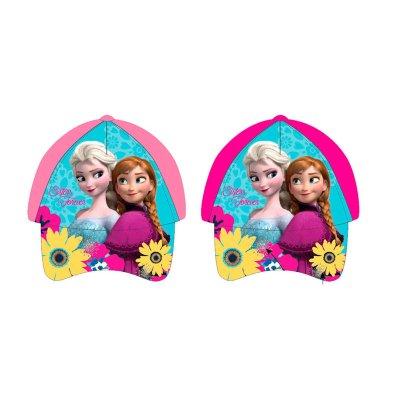 Gorra Frozen 2 modelos