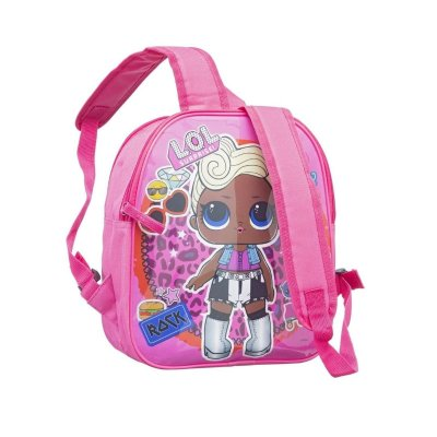Wholesaler of Mochila infantil LOL Surprise 30cm