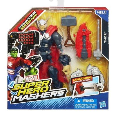 Figura Thor Marvel Super Hero Mashers