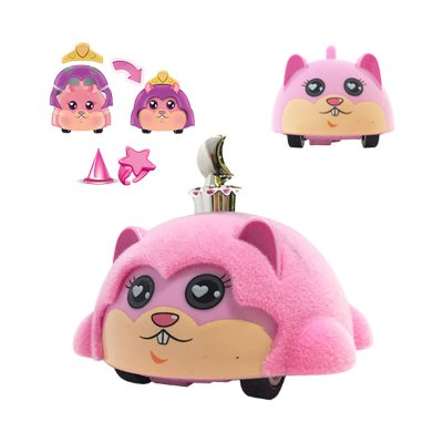 Wholesaler of Sobres Spinny Pets Hamsters serie 1