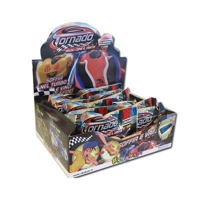 Wholesaler of Expositor Tornado serie 1 (versión italiana)