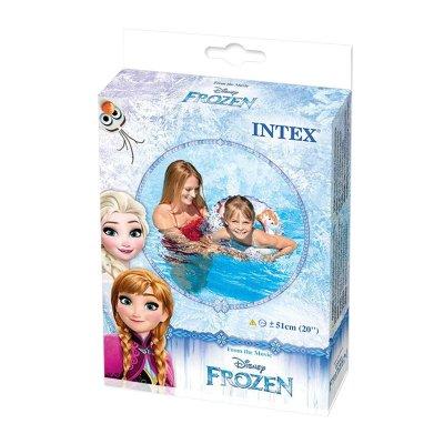 Wholesaler of Flotador rueda hinchable piscina Frozen II