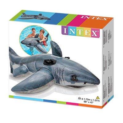 Wholesaler of Hinchable Tiburón acuático