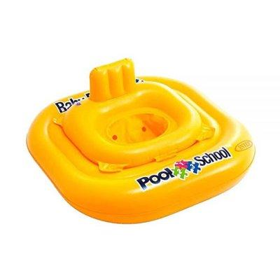 Wholesaler of Flotador rueda hinchable bebes Pool School Step 1