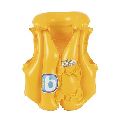 Chaleco salvavidas infantil Swim Safe Step B