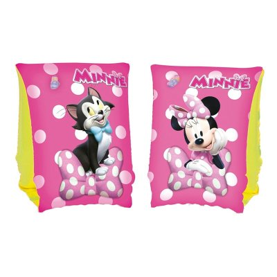 Wholesaler of Manguitos hinchables piscina Minnie Mouse