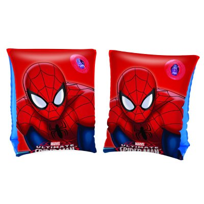 Manguitos hinchables piscina Ultimate Spiderman
