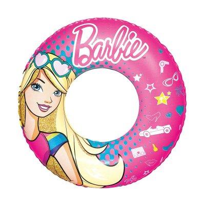 Wholesaler of Flotador rueda hinchable Barbie