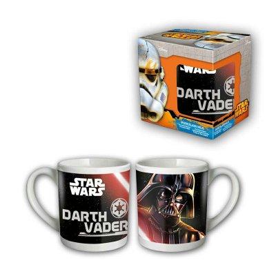 Taza cerámica 240ml 8oz Strar Wars Darth Vader