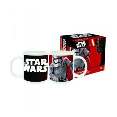 Taza cerámica 320ml 11oz Star Wars Stormtrooper