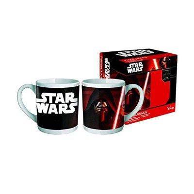 Taza cerámica 320ml 11oz Star Wars Darth Vader