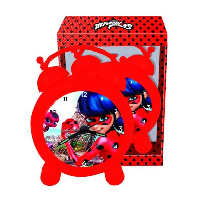 Wholesaler of Reloj despertador Ladybug