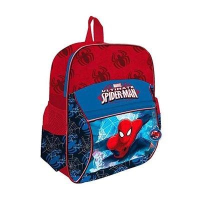Wholesaler of Mochila sencilla Ultimate Spiderman 33cm