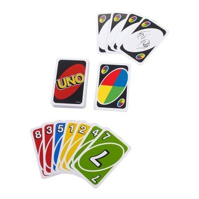 Wholesaler of Cartas UNO W2087 Get Wild UNO