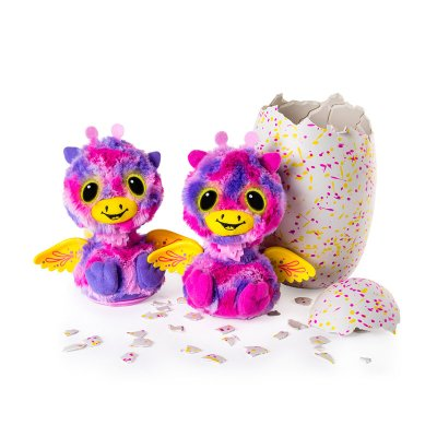 Wholesaler of Hatchimals Surprise Gemelos - huevo rosa Giraven