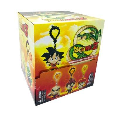 Expositor llaveros Dragonball Z