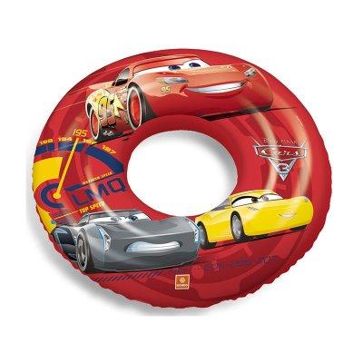 Flotador rueda hinchable piscina Cars LMQ 50cm