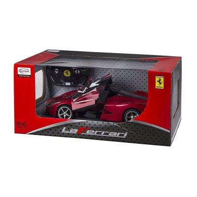 Coche Radio Control Ferrari 1:14 Rastar