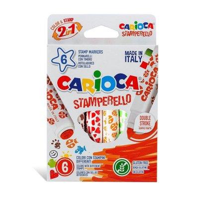 Wholesaler of Rotuladores Stamperello Carioca 2 en 1