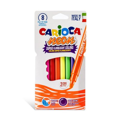 Wholesaler of Rotuladores Carioca Neon