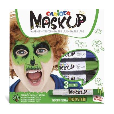 Wholesaler of Set de maquillaje Maskup Carioca Monster