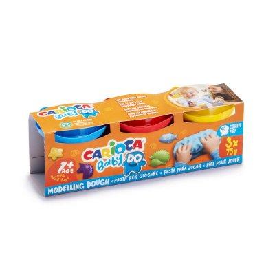 Wholesaler of Set 3 pastas de moldear Carioca Baby