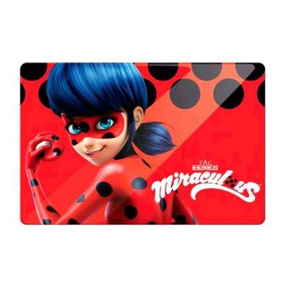Mantel papel 120x180cm Prodigiosa Ladybug