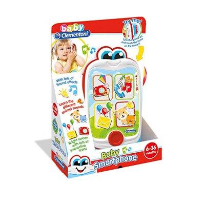 Juguete Baby Smartphone c/sonido