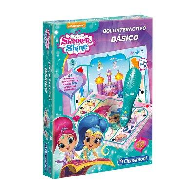Bolígrafo interactivo básico Shimmer & Shine 24 actividades