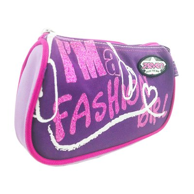 Wholesaler of Estuche portatodo Fashion Girl Seven