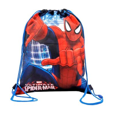 Wholesaler of Saco grande Spiderman Marvel 38cm