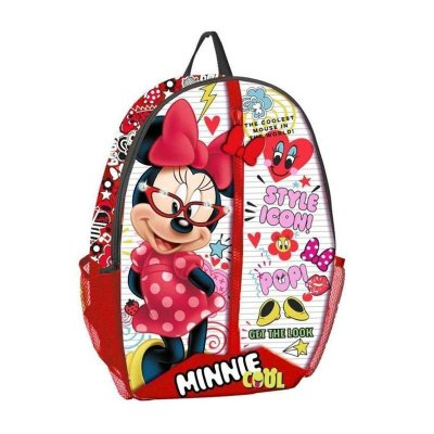 Wholesaler of Mochila 31cm Minnie Mouse
