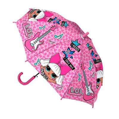 Paraguas manual LOL Surprise 42cm