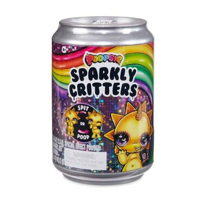 Wholesaler of Poopsie Sparkly Critters Serie 2