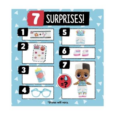 Wholesaler of Bolas LOL Surprise Boys Series 1