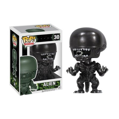 Figura Funko POP! Vynil 30 Alien