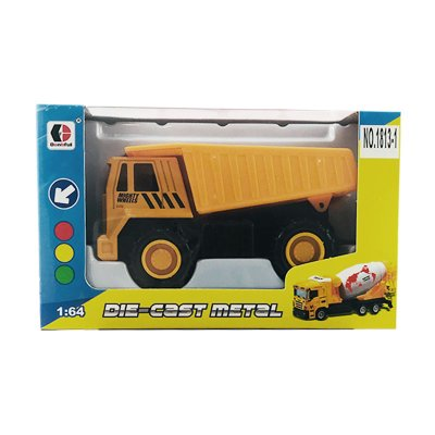 Wholesaler of Miniatura Die-Cast Metal 1:64 - modelo 6