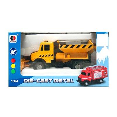 Wholesaler of Miniatura vehículos servicios Die-Cast Metal 1:64 Camión