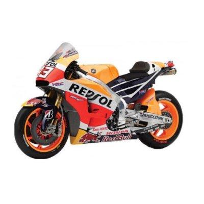 Wholesaler of Miniatura moto Repsol Honda RC213V Marc Márquez Escala 1:12