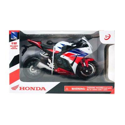 Wholesaler of Miniatura moto Honda CBR1000RR 1:12