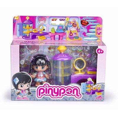 Playset City Boutique Joyería Pinypon