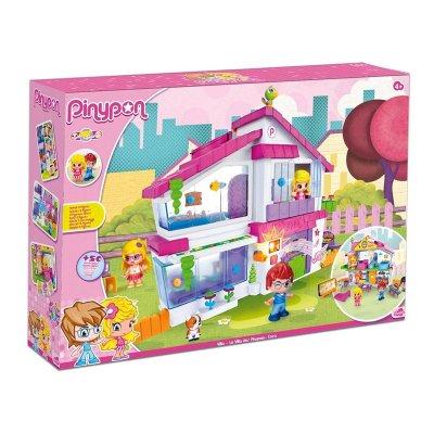 Playset Villa Pinypon