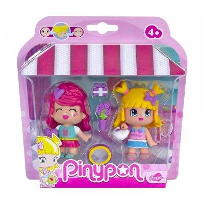 Pack 2 Amigas de Compras Pinypon