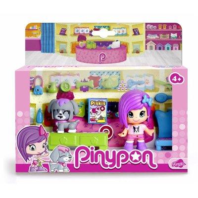 Cuidado de mascotas Pinypon