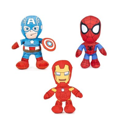 Peluches Avengers Marvel 30cm surtido