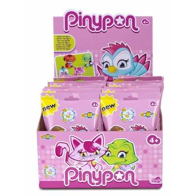 Sobres 1 mascota Pinypon
