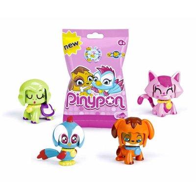 Wholesaler of Sobres 1 mascota Pinypon