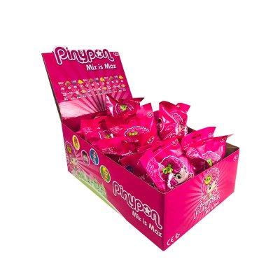 Wholesaler of Sobres sorpresa figuras Pinypon Mix is Max